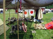 Japanese Field Gear